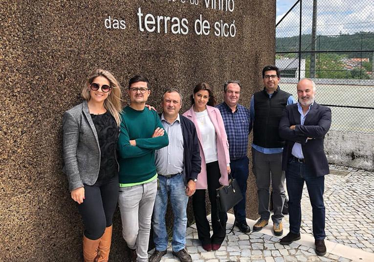 Rádio Regional do Centro: Vinhos das Terras de Sicó estiveram a concurso em Podentes (Penela)