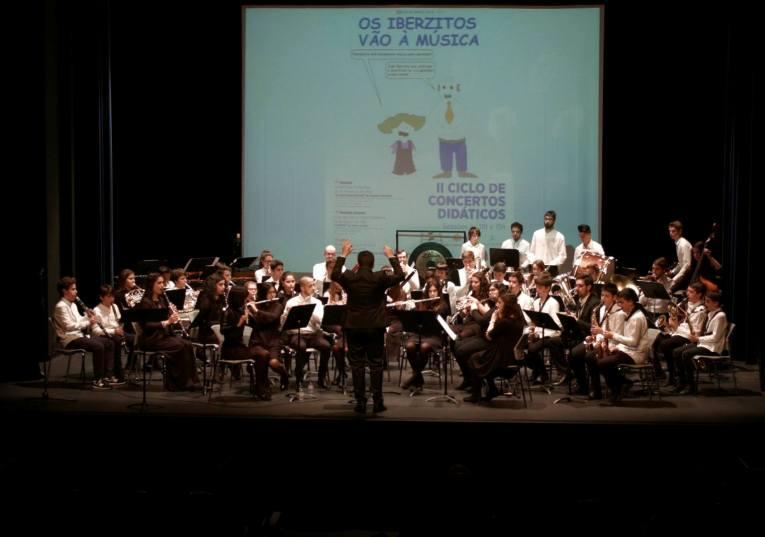 """Rádio Regional do Centro: Orfeão de Leiria dá a conhecer """"O maravilhoso mundo das Bandas Sonoras"""""""