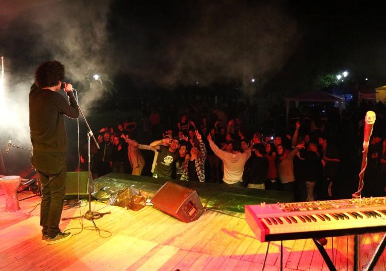 """Rádio Regional do Centro: Condeixa: Spring Fest promete dias de """"diversidade e diversão"""""""