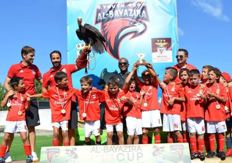 Rádio Regional do Centro: Alvaiázere: Torneio de futebol infantil junta 48 equipas