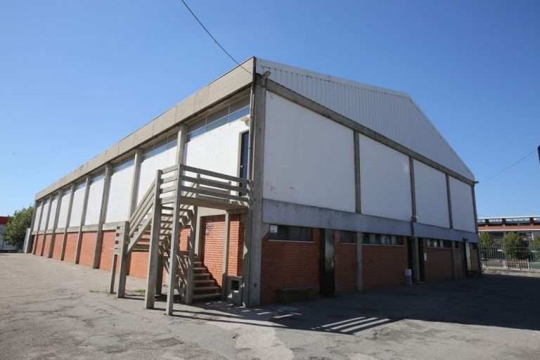 Rádio Regional do Centro: Lousã: Pavilhão Municipal 2 vai ser requalificado no âmbito do Programa BEM