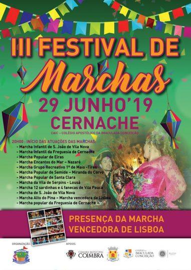 Rádio Regional do Centro: Programa da Manhã: Festival de Marchas começa este sábado em Cernache