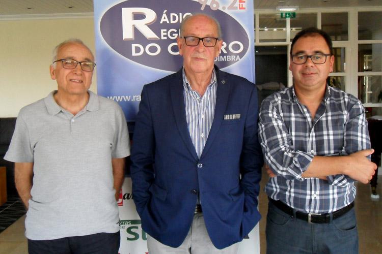 Rádio Regional do Centro: Praça da República – 29 de junho 2019