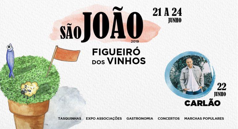 Rádio Regional do Centro: Programa da Manhã: São João de Figueiró dos Vinhos começa este fim de semana