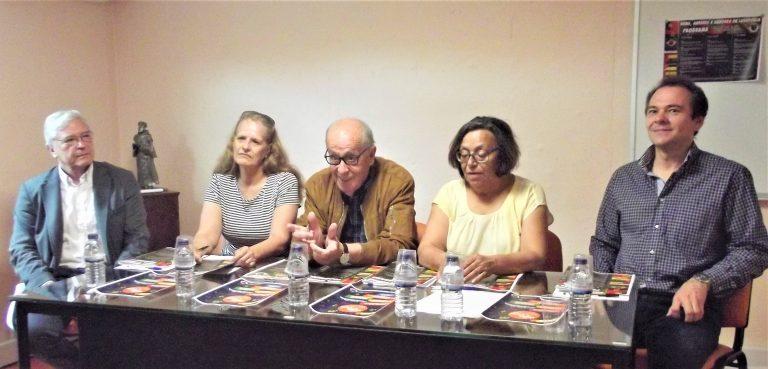 Rádio Regional do Centro: Lusofonia mostra os seus sons, saberes e sabores no B. Norton de Matos