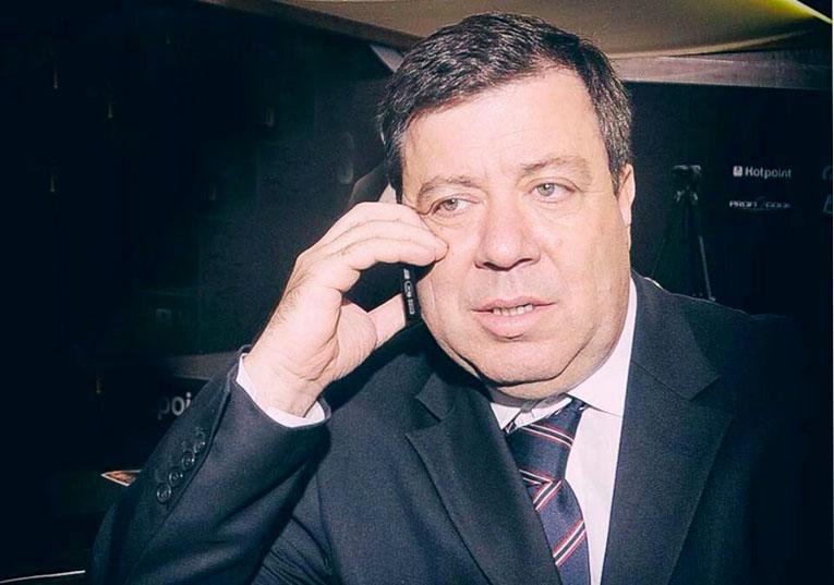 Rádio Regional do Centro: Faleceu Arménio Travassos, co-fundador da Rádio Regional do Centro