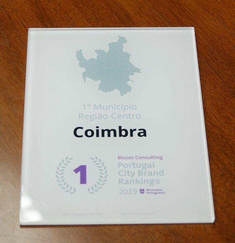 Rádio Regional do Centro: Coimbra é líder da região nas categorias Negócios e Viver