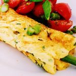 Rádio Regional do Centro: Omelete de Espargos Silvestres