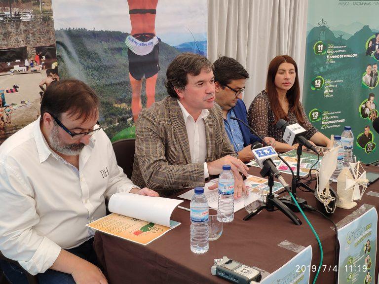 Rádio Regional do Centro: Programa da Manhã: Penacova apresentou programa das Festas do concelho