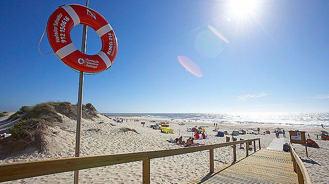Rádio Regional do Centro: Programa da Manhã: Município de Vagos distinguido pelas suas praias