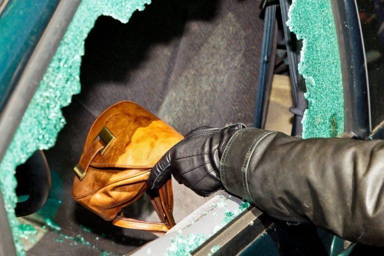 Rádio Regional do Centro: Coimbra: Telemóvel e saco furtados do interior de viatura