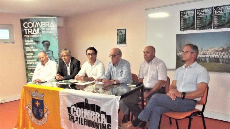 Rádio Regional do Centro: Coimbra Trail vai ter prova de Ultra e cerca de 1 000 participantes