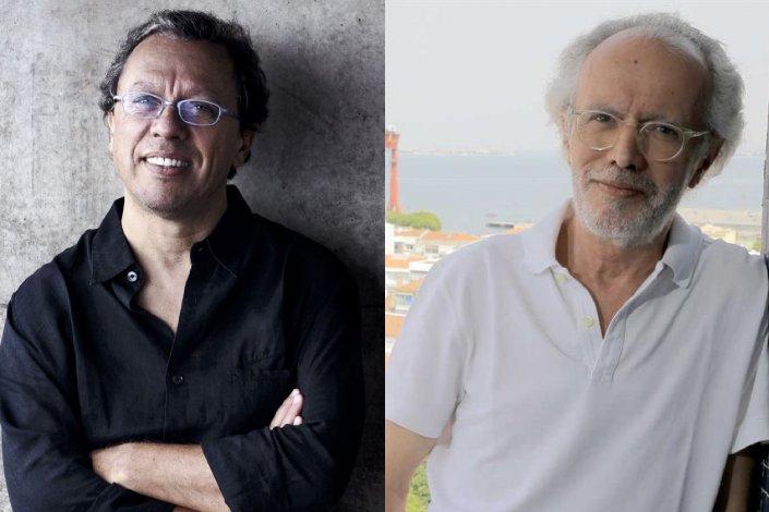 Rádio Regional do Centro: Música de Mário Laginha e João Monge nomeada para Grammy Latino