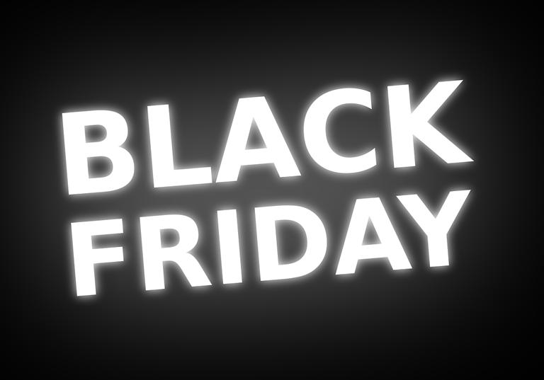Rádio Regional do Centro: O efeito Black Friday