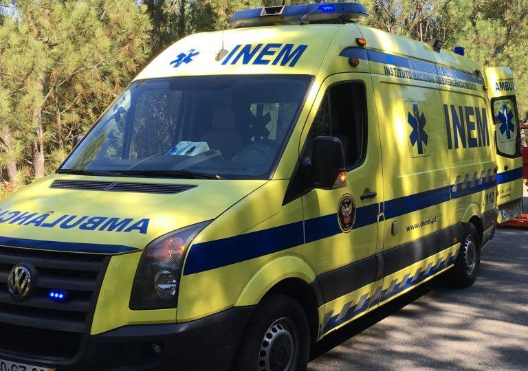 Rádio Regional do Centro: Homem de 60 anos encontrado morto num lago em Mira