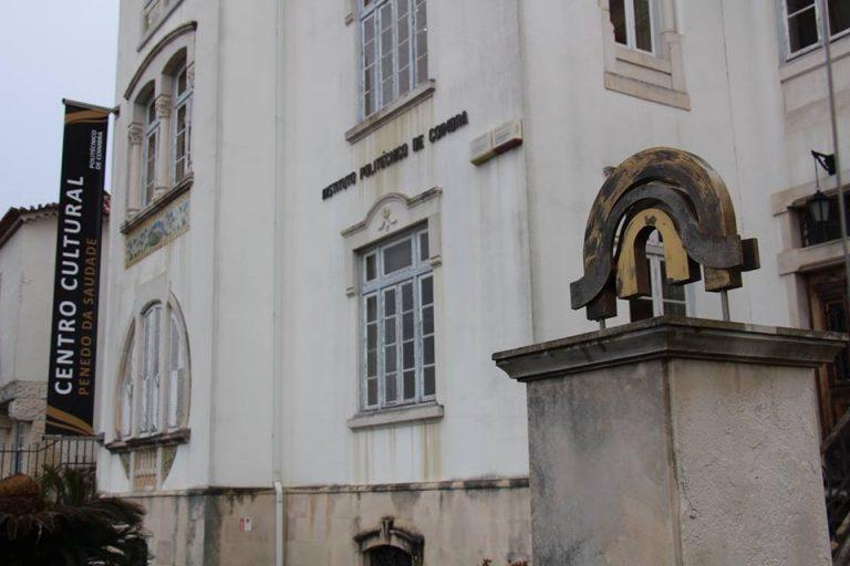 """Rádio Regional do Centro: Centro Cultural do Politécnico de Coimbra recebe exposição """"Desenho em Cena"""""""