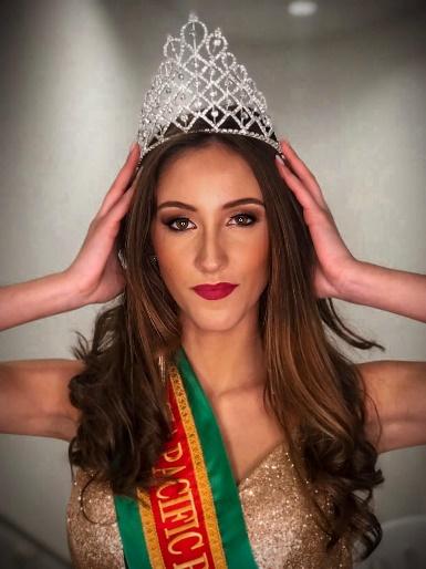 Rádio Regional do Centro: Aluna do ISEC vence Miss Asia Pacific Portugal 2020