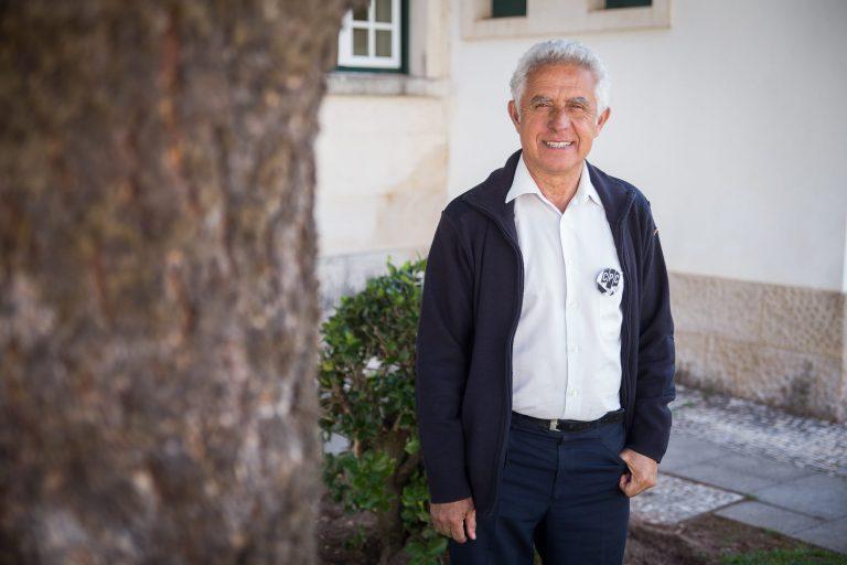 Rádio Regional do Centro: Praça da República – Entrevista ao Coordenador do CpC, Jorge Gouveia Monteiro