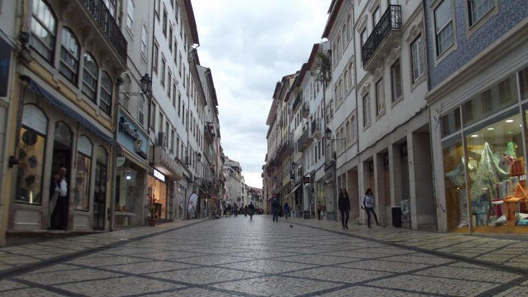 Rádio Regional do Centro: Programa da Manhã: Boas razões para visitar a Baixa de Coimbra