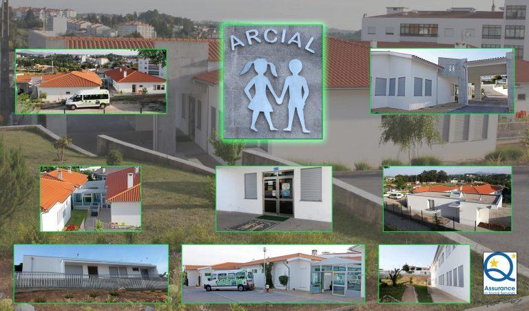 Rádio Regional do Centro: ARCIAL comemora 40 anos