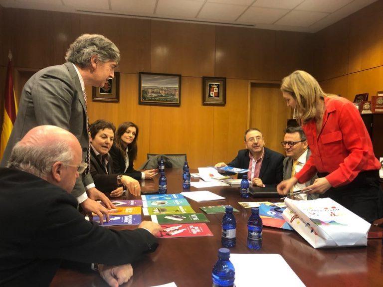 Rádio Regional do Centro: Região Centro e Castela e Leão vão ter promoção turística comum