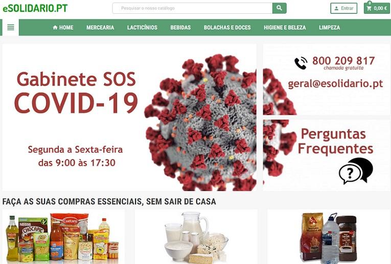 Rádio Regional do Centro: Câmara de Alvaiázere lança plataforma online para compra de bens essenciais