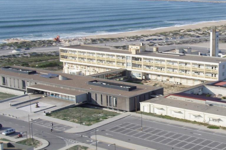 Rádio Regional do Centro: Hospital da Figueira da Foz com metade dos internados face ao início do mês