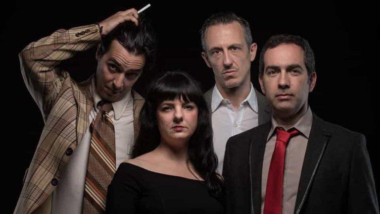 Rádio Regional do Centro: Mancines lançam novo álbum mais próximo da pop e mais contemporâneo