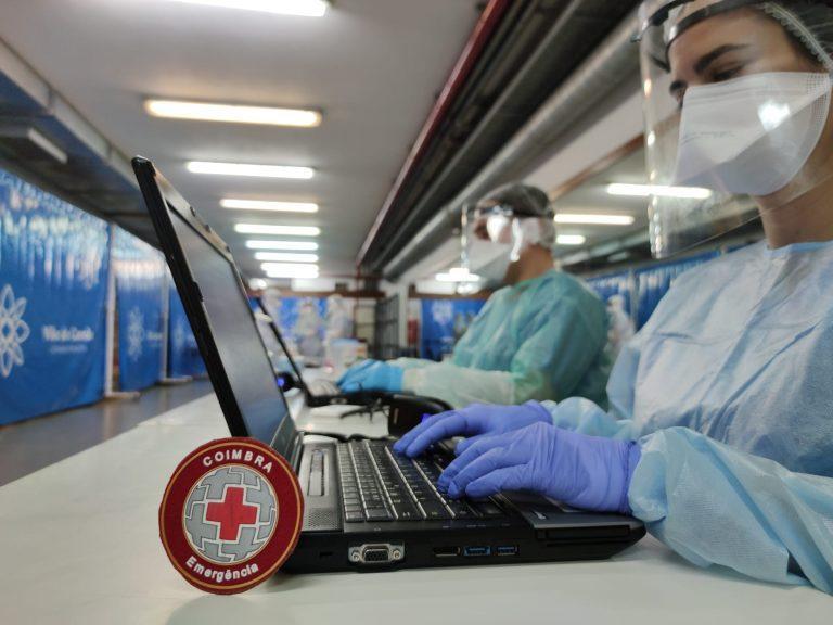 Rádio Regional do Centro: Cruz Vermelha de Coimbra já efectuou mais de 3 600 testes covid-19