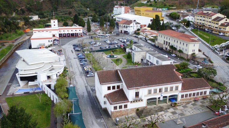 Rádio Regional do Centro: Protocolos de protecção do território assinados na Pampilhosa da Serra