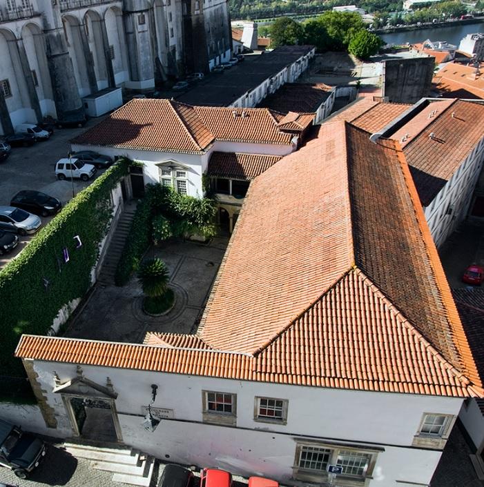Rádio Regional do Centro: Siza Vieira apresenta projecto de arquitectura da futura Biblioteca da FDUC