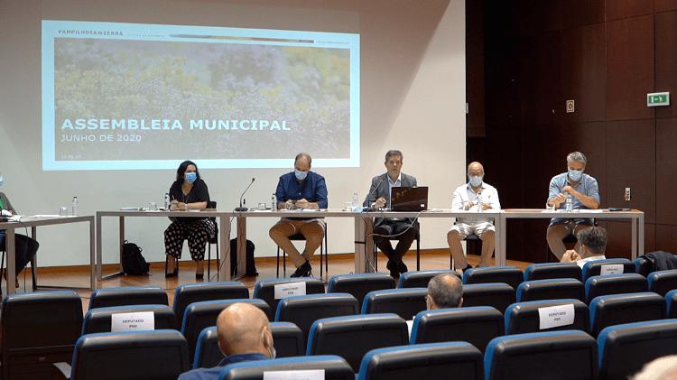 Rádio Regional do Centro: Pampilhosa da Serra reafirma que Penacova tem de pagar para sair da APIN