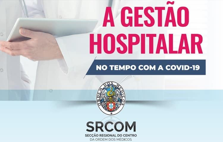 Rádio Regional do Centro: Médicos do Centro debatem gestão hospitalar com a covid-19