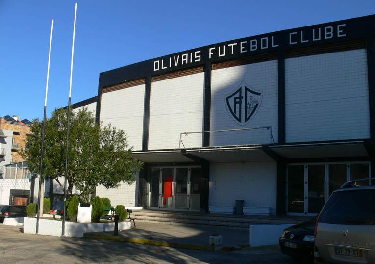 Rádio Regional do Centro: Coimbra: Olivais Futebol Clube elege amanhã nova liderança