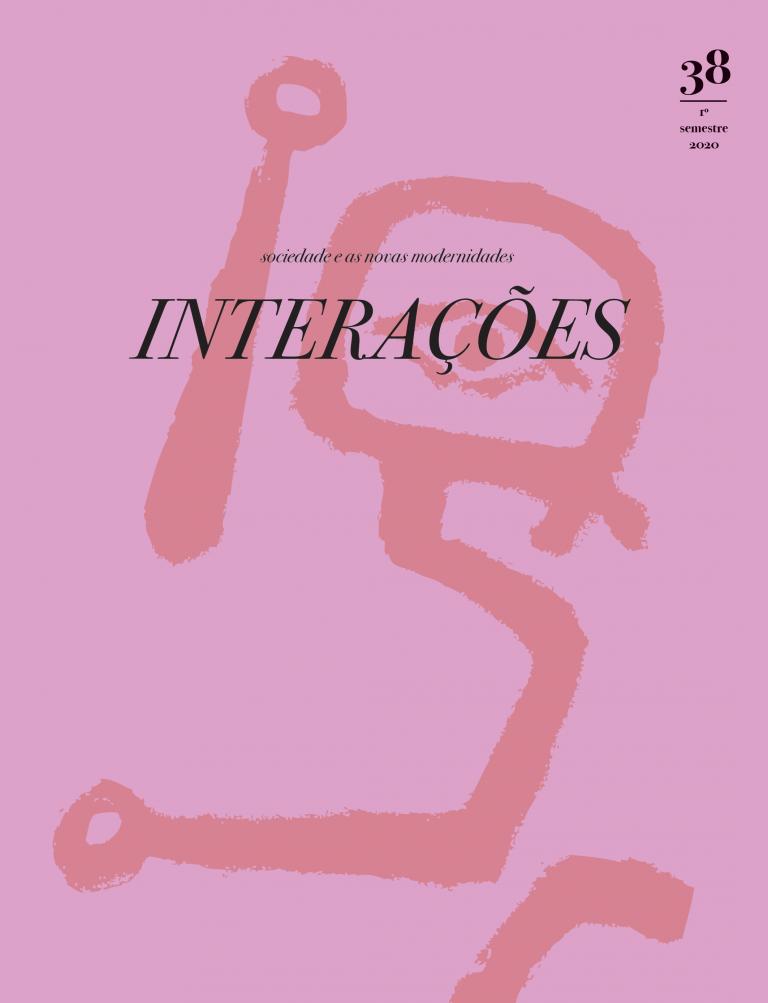 Rádio Regional do Centro: Instituto Superior Miguel Torga lança número 38 da Revista Interações