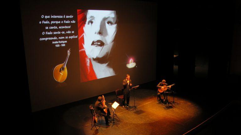 Rádio Regional do Centro: Centenário de Amália Rodrigues é celebrado em Seia com concerto de Vox Angelis