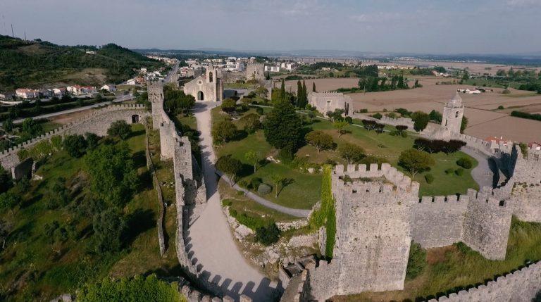 Rádio Regional do Centro: Este ano o Castelo Mágico de Montemor-o-Velho é em formato digital