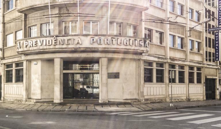 Rádio Regional do Centro: A Previdência Portuguesa celebra protocolo com Universidade Aberta