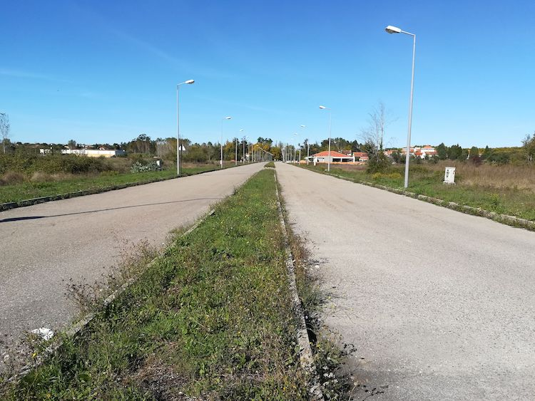 Rádio Regional do Centro: Anadia avança com requalificação das Avenidas da Curia