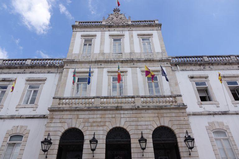 Rádio Regional do Centro: Câmara de Coimbra reforça apoio a instituições de solidariedade social