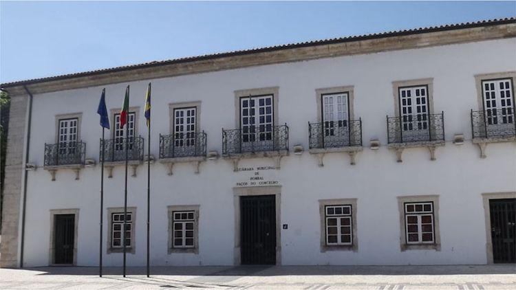 Rádio Regional do Centro: Pombal atribui 5 000 euros a Conferência S. Vicente de Paulo