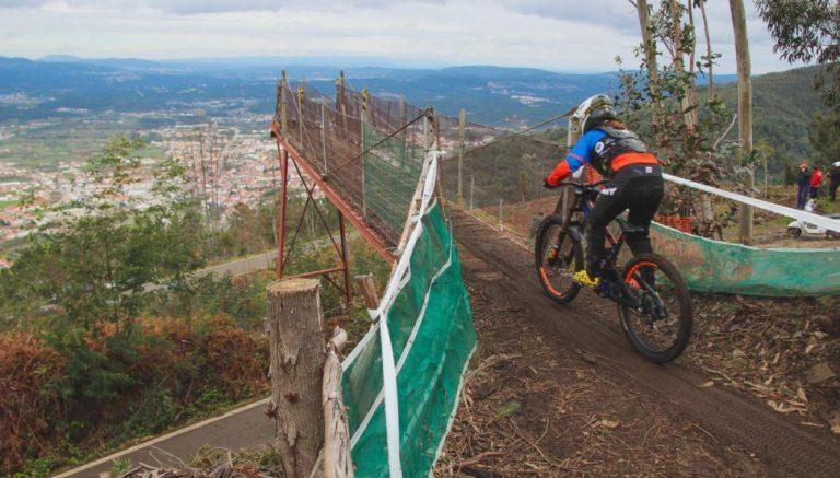 Rádio Regional do Centro: Taça do Mundo de Downhill na Serra da Lousã ocorre sem público