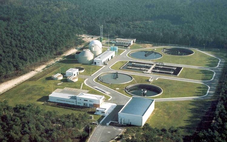 Rádio Regional do Centro: Águas do Centro Litoral investe mais de meio milhão na ETAR de Ílhavo
