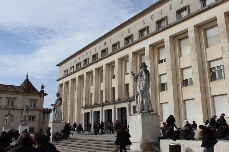 Rádio Regional do Centro: Faculdade de Letras da UC reflecte sobre ensino pós-pandemia