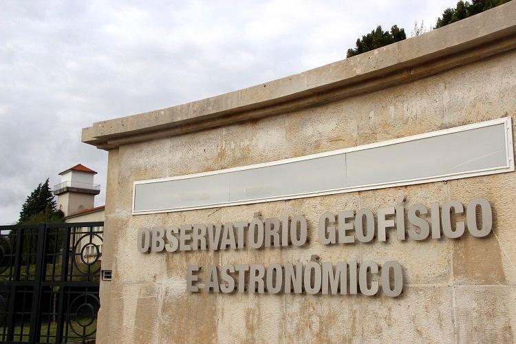 Rádio Regional do Centro: Observatório da UC promove sessão de planetário este sábado