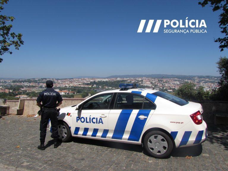 Rádio Regional do Centro: Vai ser desenvolvida uma monografia sobre o Comando Distrital de Coimbra da PSP