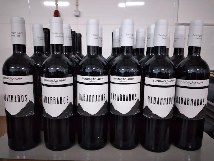 Rádio Regional do Centro: Penela acolhe apresentação do vinho Rabarrabos