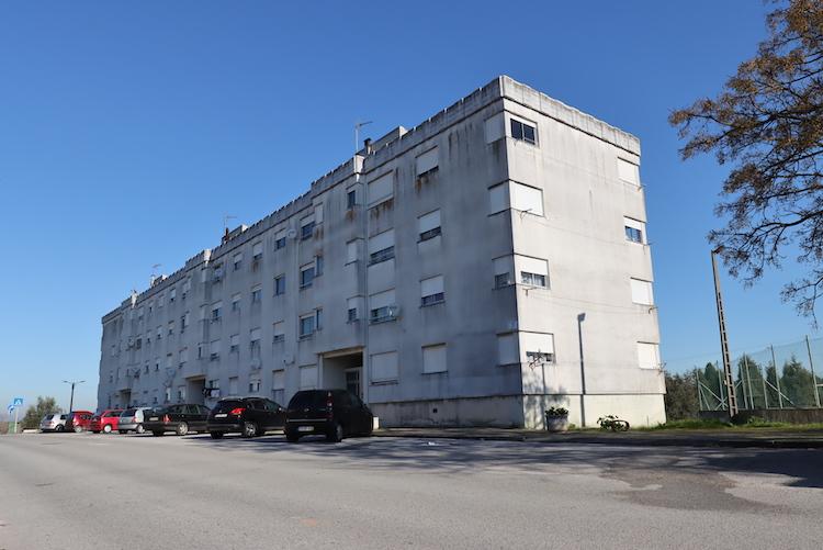 Rádio Regional do Centro: Bairro Social da Póvoa na Mealhada vai ser reabilitado por meio milhão de euros