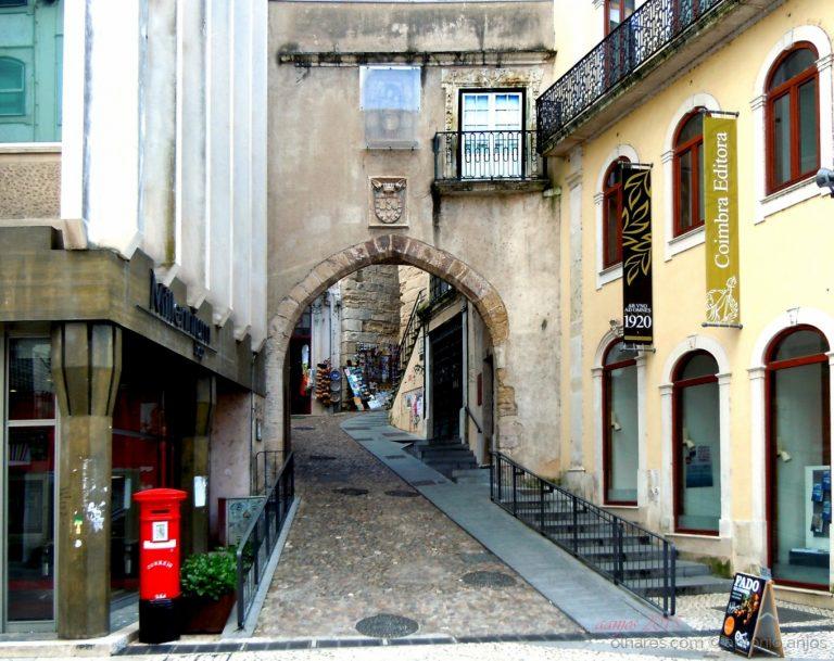 Rádio Regional do Centro: Programa da Manhã: Saiba mais sobre a 'Porta da Barbacã', na Baixa de Coimbra