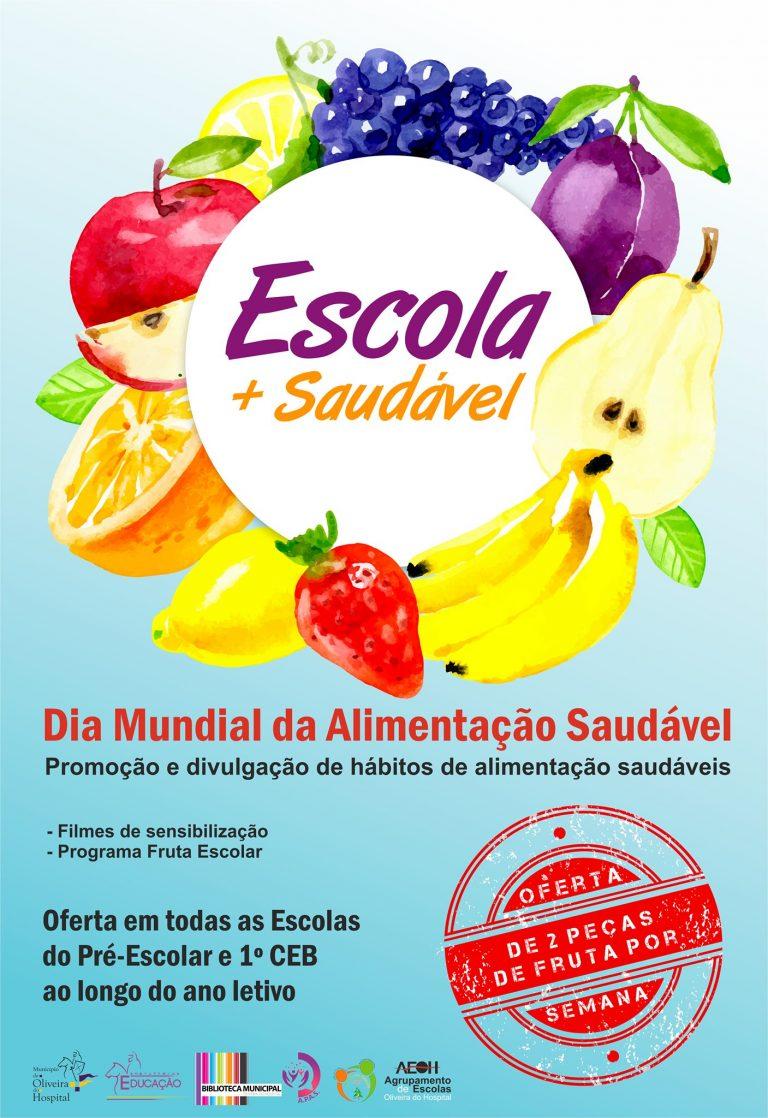 Rádio Regional do Centro: Oliveira do Hospital: Município oferece fruta aos alunos